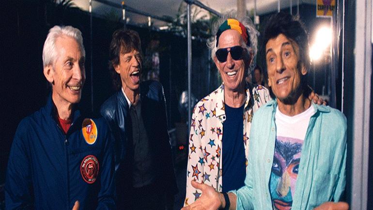 19ο Φεστιβάλ Ντοκιμαντέρ Θεσσαλονίκης - Από τον Άλφρεντ Χίτσκοκ στους Rolling Stones