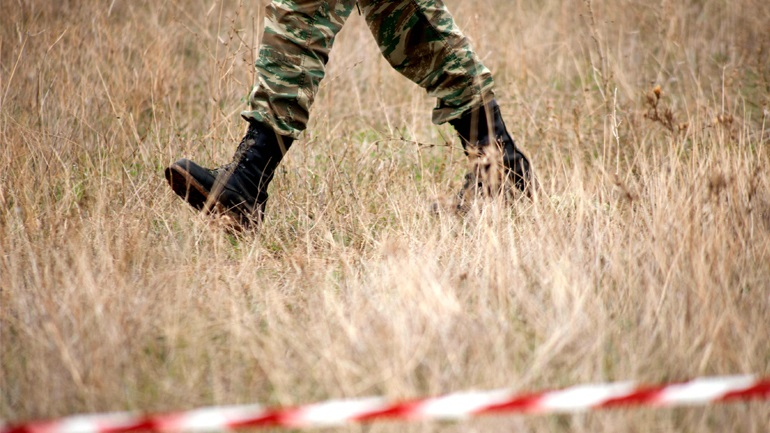 Υπαξιωματικός του στρατού έβαλε τέλος στη ζωή του
