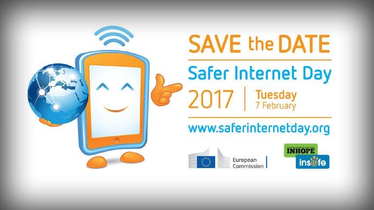 To Υπουργείο Ψηφιακής Πολιτικής, Τηλεπικοινωνιών και Ενημέρωσης για την Ημέρα Ασφαλέστερου Διαδικτύου