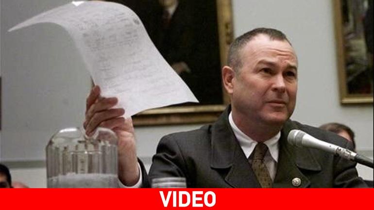 Ρεπουμπλικανός βουλευτής: «Τα Σκόπια δεν είναι κράτος, τα εδάφη τους πρέπει να μοιραστούν»