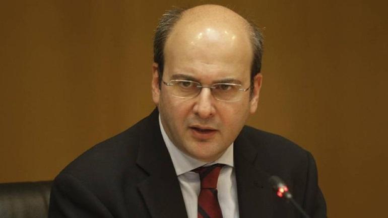 Σύμφωνα με τον Κ. Χατζηδάκης, η σημερινή κυβέρνηση θα καταρρεύσει μέσα στο 2017