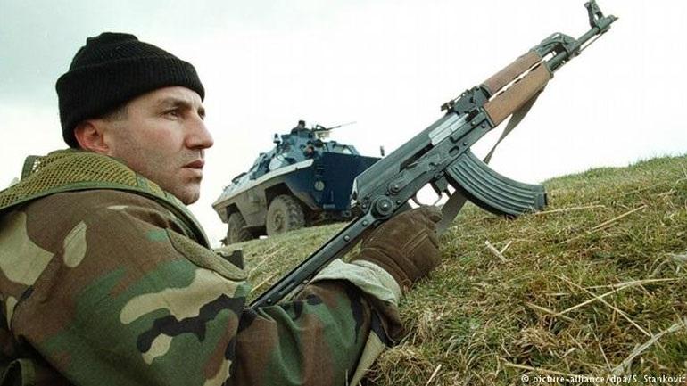 Καζάνι που βράζει η πρώην Γιουγκοσλαβία;