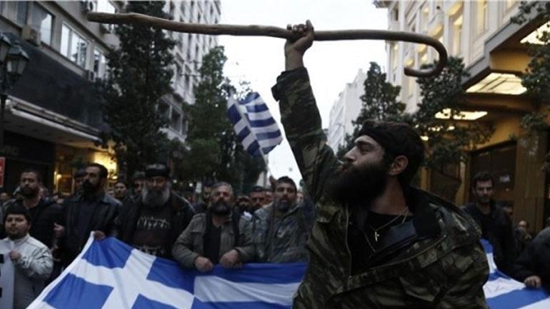 Απόβαση στην Αθήνα αποφάσισαν οι αγρότες της Κρήτης