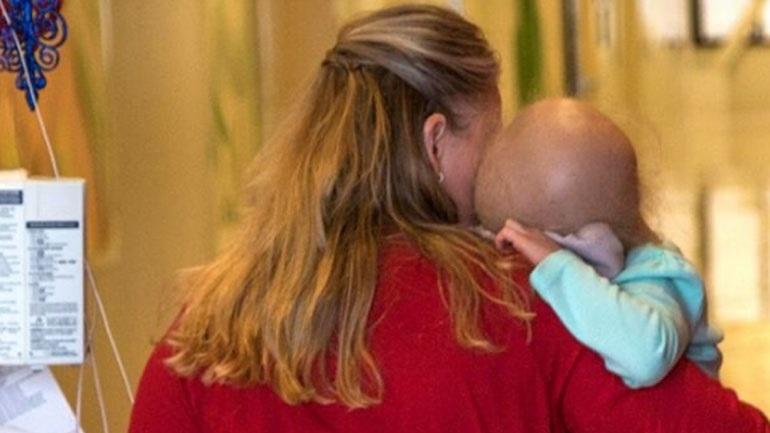 Σήμερα η Παγκόσμια Ημέρα κατά του Παιδικού Καρκίνου