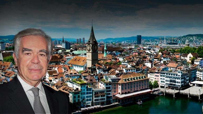 Νεκρός Έλληνας επιχειρηματίας στην Ελβετία