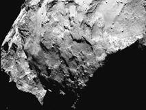 Τελευταίοι σχεδιασμοί για την ιστορική προσγείωση στον κομήτη