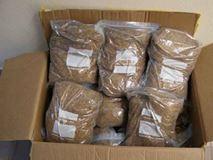 Πάτρα: Μπλόκο σε 146 κιλά λαθραίου καπνού