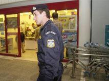 Αγρίνιο: Απόπειρα ληστείας σούπερ μάρκετ με... ψεύτικο όπλο