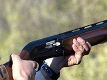 Λαμία: Παραδόθηκε ο κυνηγός που σκότωσε τον φίλο του