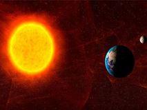 Ο διαστημικός καιρός «κλειδί» για καλύτερες μετεωρολογικές προγνώσεις στη Γη