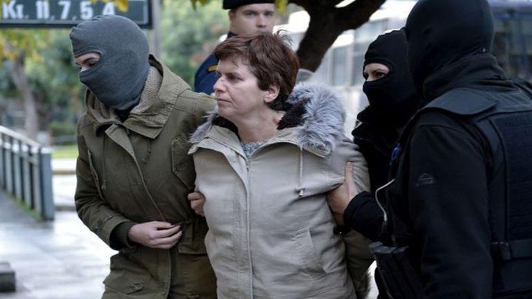 Kαταγγελία Ρούπα από τις φυλακές: Συνεργάτης της ευρωβουλευτού Κων/νας Κούνεβα απειράθηκε να με δωροδοκήσει...