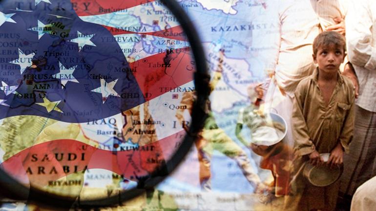 Χάος στη Μέση Ανατολή
