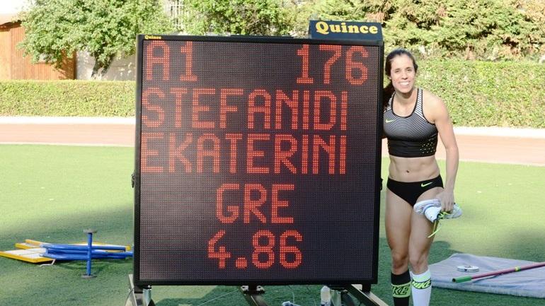 Στίβος: Με επτά δυνατές συμμετοχές η Ελλάδα στο Ευρωπαϊκό Πρωτάθλημα