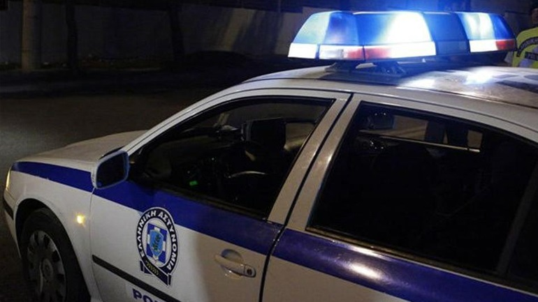 Σύλληψη 18χρονου για ληστείες στη Θεσσαλονίκη