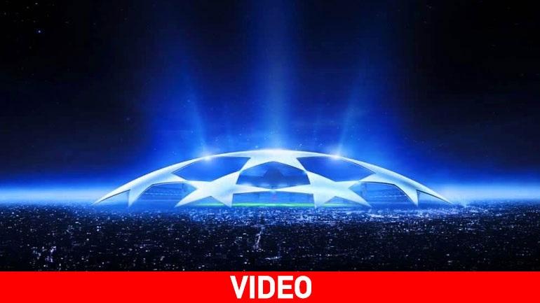 Παραμένει τεράστια η Μπαρτσελόνα-Επική πρόκριση με 6-1 επί της Παρί