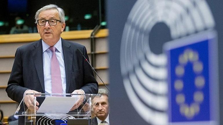 Το ΕΛΚ πιο κοντά στο σενάριο Γιούνκερ για μια Ευρώπη «πολλών ταχυτήτων»