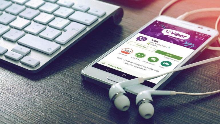 Tο Viber φέρνει τη δυνατότητα για συνομιλίες που αυτοκαταστρέφονται