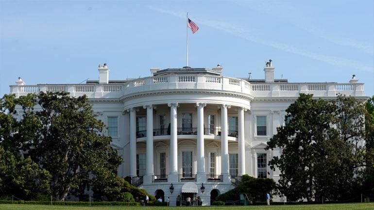 Ενισχύθηκαν τα μέτρα ασφαλείας στον Λευκό Οίκο