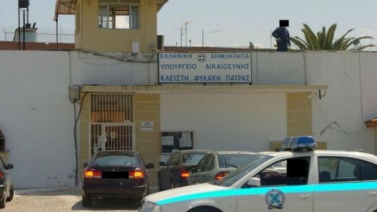 Προφυλακιστέος σωφρονιστικός υπάλληλος που κατηγορείται για διακίνηση ναρκωτικών