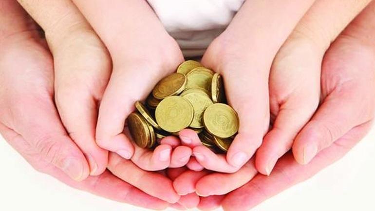 ΟΓΑ: Έγκριση κονδυλίων για τα οικογενειακά επιδόματα