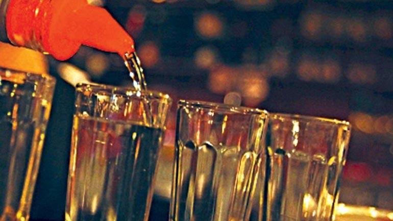 Tο ΣΔΟΕ εντόπισε επιχειρήσεις λαθρεμπορίου και νοθείας αλκοολούχων ποτών στην Πελοπόννησο