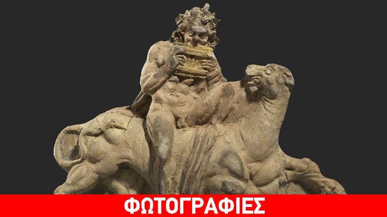 «Ειδώλιο. Ένας μικρόκοσμος από πηλό» στο Αρχαιολογικό Μουσείο Θεσσαλονίκης