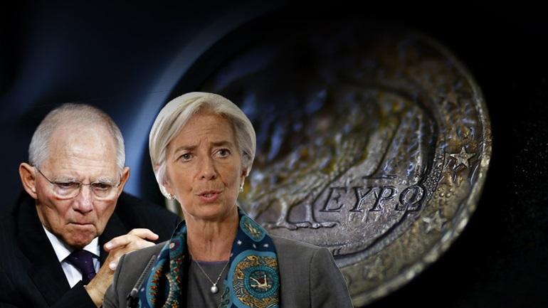Έφθασε η ώρα του χρέους για την Ελλάδα