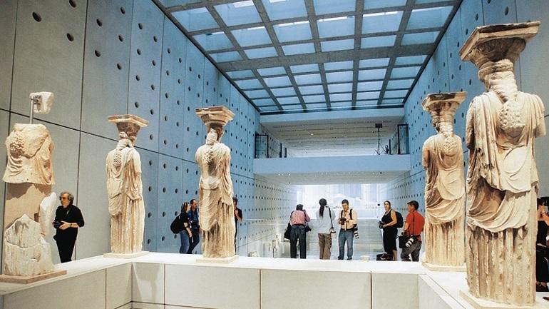 Σε λειτουργία το θερινό ωράριο Μουσείων και αρχαιολογικών χώρων