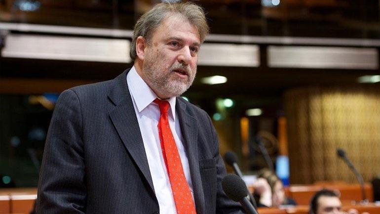 Το νέο κόμμα «Ελλάδα, ο Άλλος Δρόμος» παρουσίασε ο Νότης Μαριάς