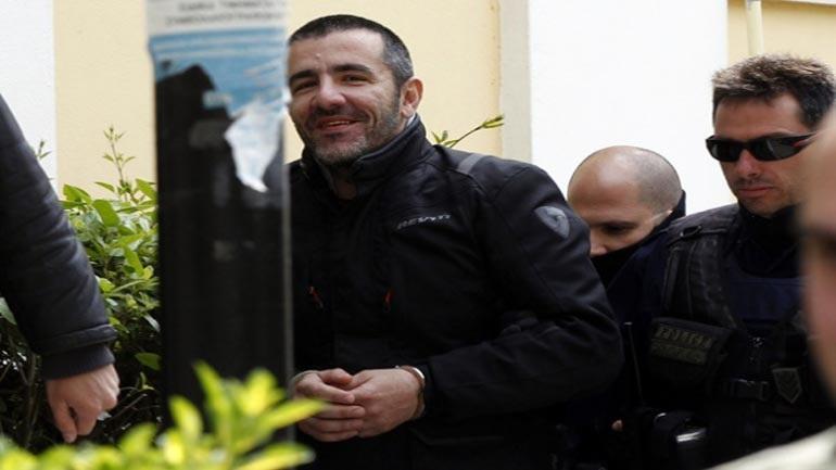 Προφυλακίστηκε ο 42χρονος υπάλληλος της Χρυσής Αυγής για τον ξυλοδαρμό του φοιτητή