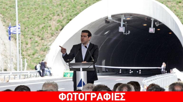 Tσίπρας: Η Ελλάδα μπορεί να τα καταφέρει