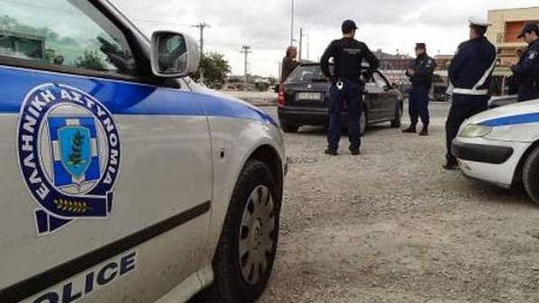 Μπαράζ συλλήψεων στην περιφέρεια Πελοποννήσου για εγκληματικές ενέργειες