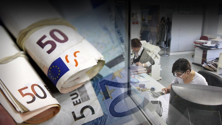 Ένας στους τρεις Έλληνες δεν πληρώνει ούτε ένα ευρώ φόρο