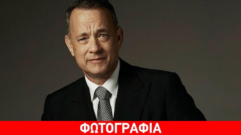 Ο Tom Hanks γιορτάζει το Πάσχα αλά ελληνικά