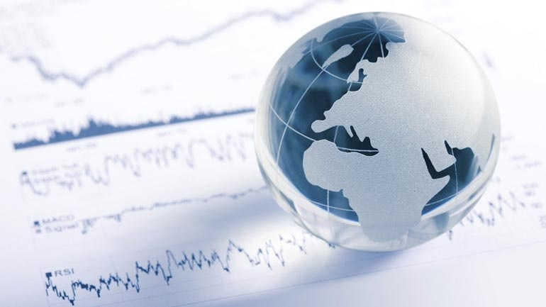 Η λίστα με τις 32 κορυφαίες οικονομίες το 2050