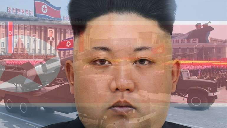 Κλιμακώνει τις απειλές η Β. Κορέα