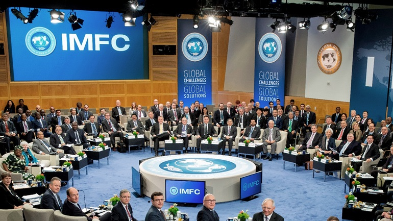 """Σήμερα η """"λυπητερή"""" από το ΔΝΤ"""