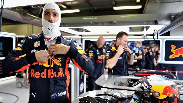 Απειλεί εκ νέου με αποχώρηση από την F1 η Red Bull Racing