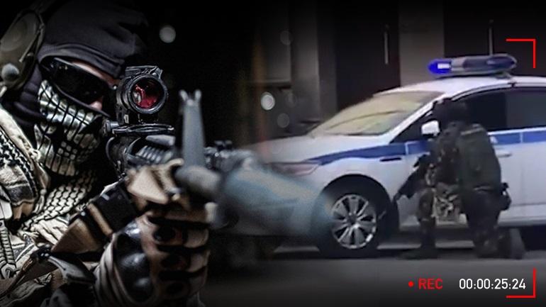 Εισβολή τζιχαντιστή σε εγκατάσταση της FSB