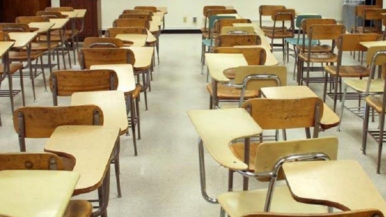 Έκθεση ΚΑΝΕΠ-ΓΣΕΕ: Μείωση δαπανών για την εκπαίδευση