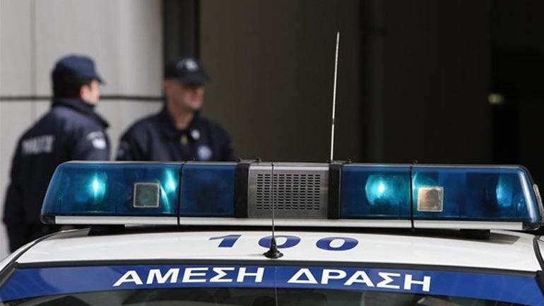 Ριφιφί τα ξημερώματα σε τράπεζα στην Ακράτα Αχαΐας