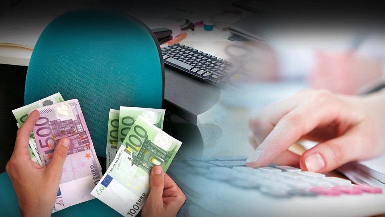 """""""Καπέλο"""" 650 ευρώ στους φορολογουμένους"""