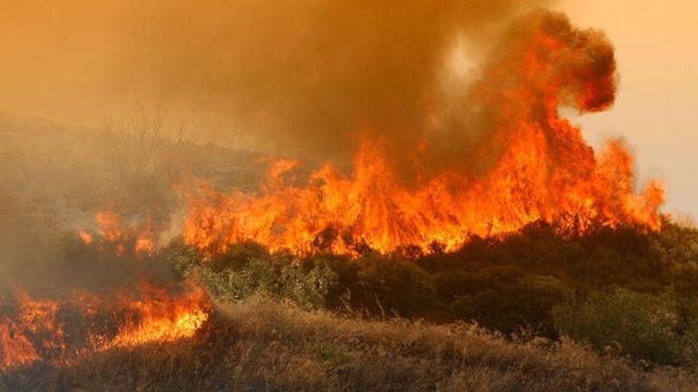 Απαγορεύτηκε η καύση σε αγροτικές εκτάσεις