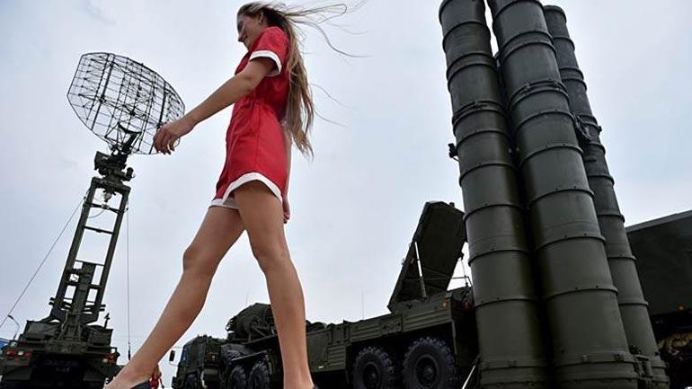«Οι ρωσικοί S-400 θα βοηθήσουν την Τουρκία να επιτύχει μεγαλύτερη ανεξαρτησία από το ΝΑΤΟ»
