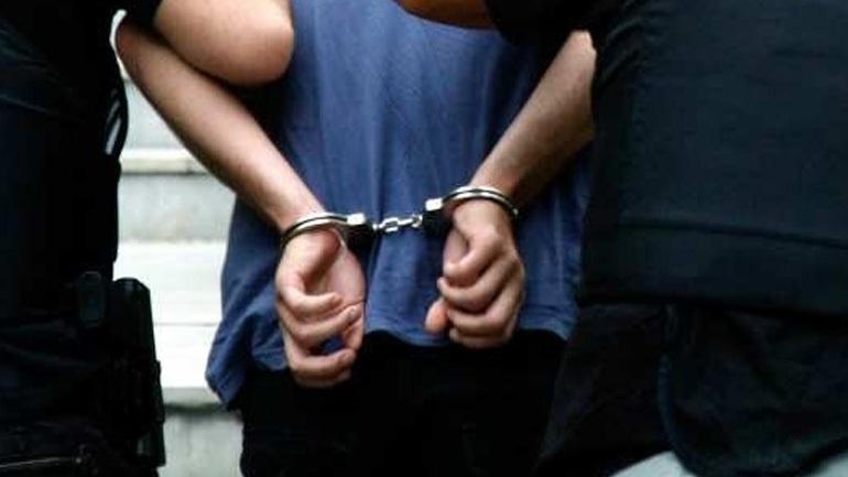 Συνελήφθη 31χρονος στην Πάτρα για κλοπή και εκβιασμό