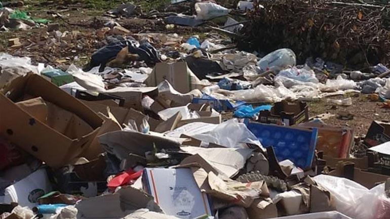 Πρόστιμο Τατούλη στο Δήμο Πύλου - Νέστορος για φωτιά στη χωματερή