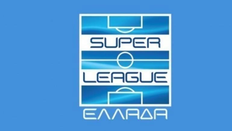 Super League: Σε απολογία ΑΕΚ, ΠΑΟΚ και Παναθηναϊκός