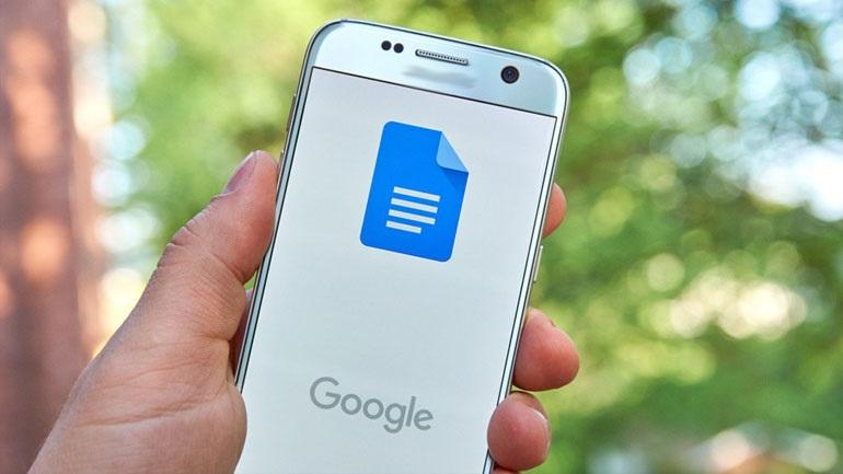 ΠΡΟΣΟΧΗ: Απάτη μέσω Google Docs