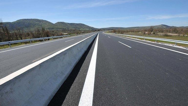 Κυκλοφοριακές ρυθμίσεις σε τμήμα του αυτοκινητόδρομου Κορίνθου - Τρίπολης - Καλαμάτας