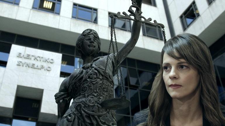 ''Όχι'' στην περικοπή συντάξεων από το Ελεγκτικό Συνέδριο